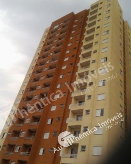 Apartamento A Venda Em Osasco - 3738 - 33823008