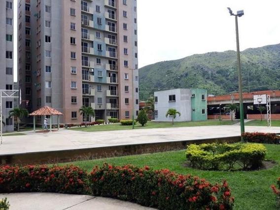 Apartamento En Venta Montemayor San Diego Cod19-18368gz