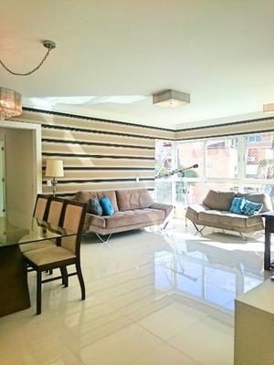 Apartamento Em Mont Serrat Com 3 Dormitórios - Vr27053