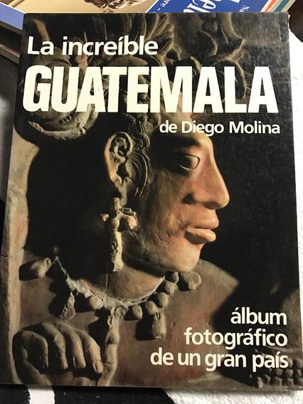 Guatemala Álbum Fotográfico