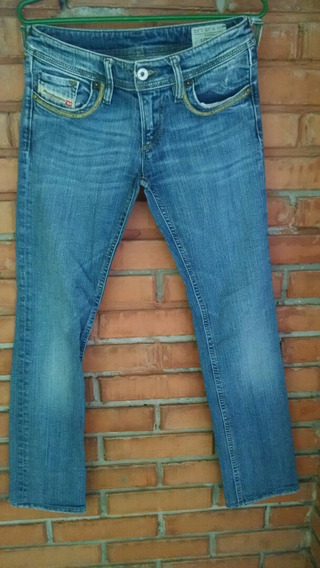 Calça Jeans Feminina Original Tamanho 36