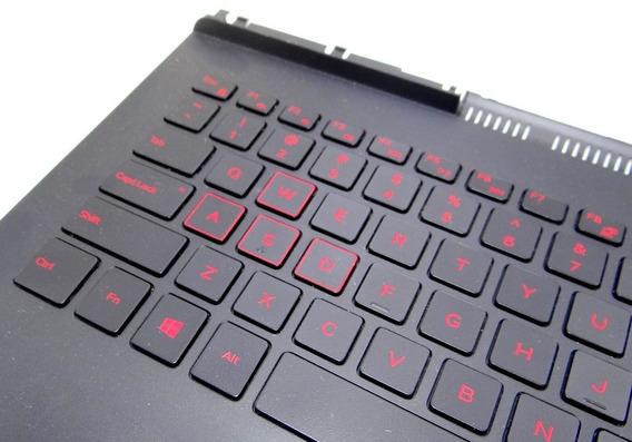 Kit C/ 02 Teclas - Teclado Gamer Dell 15 7000 - Original
