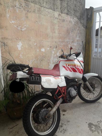 Yamaha Xt 600 Z