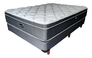 Sommier King Simmons Beautysleep Box Premium 200x180 Pocket