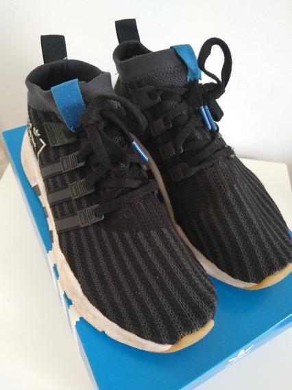Zapatillas adidas Eqt Support Mid Adv Pk Us 8 / Fr 41 1/3