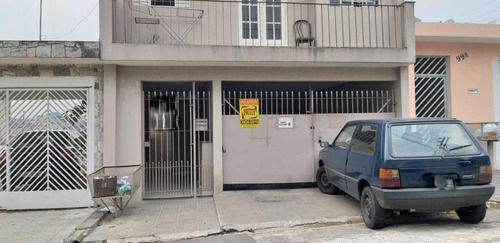 Casa Para Alugar, 60 M² Por R$ 900,00/mês - Vila Chica Luisa - São Paulo/sp - Ca1366