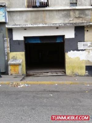 Locales En Alquiler Parroquia San Juan Mls #19-5964