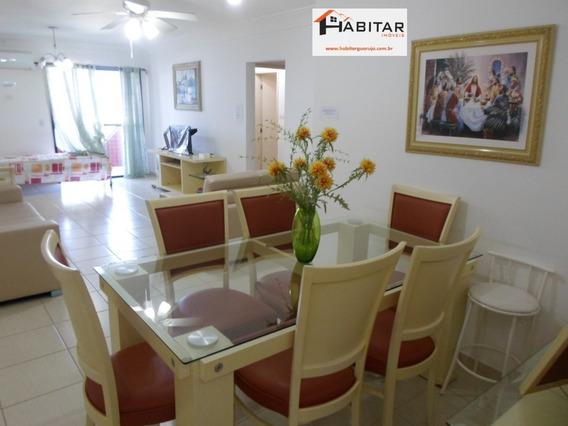 Apartamento A Venda No Bairro Tombo Em Guarujá - Sp. - 1472-1