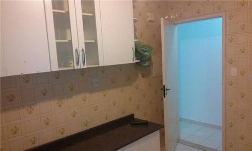 Imagem 1 de 8 de Apartamento - Ref: 6497