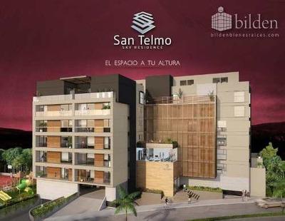 Departamentos Preventa San Telmo Sky Residence