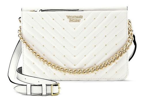 Bolso Victoria's Secret Blanco Original