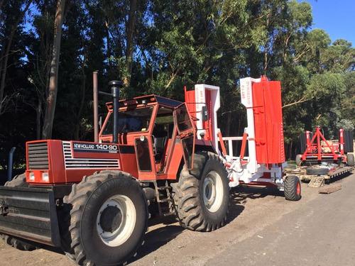 Tractor Fiat 140 - 90