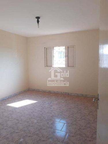 Sala Para Alugar, 80 M² Por R$ 850,00/mês - Vila Tamandaré - Ribeirão Preto/sp - Sa0316