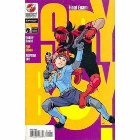 Dark Horse Spyboy Final Exam - Volume 2