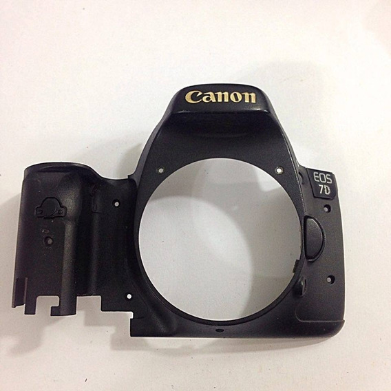 Canon 7d Tampa Frontal
