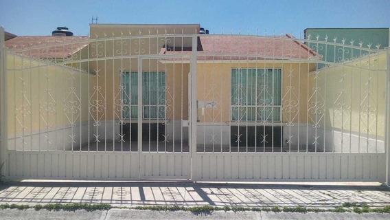 Hermosa Casa En Matilde, Remodelada, Con Cisterna.