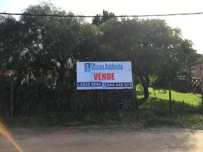 Venta Terreno - Giannattasio - Lagomar