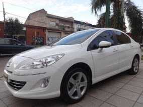 Peugeot 408 Allure Plus 2.0 16v ^ Impecable - Excelente ^