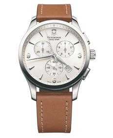 Relógio Victorinox Swiss Army Chrono Alliance 241480