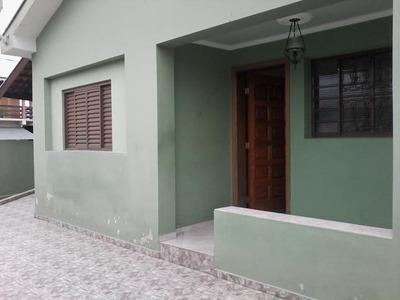 Casa Para Locação Em Valinhos, Jardim Pinheiros, 3 Dormitórios, 1 Suíte, 3 Banheiros, 4 Vagas - Loc 430