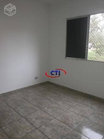 Imagem 1 de 11 de Apartamento  2 Dormitórios À Venda, Jordanópolis, São Bernardo Do Campo. - Ap0782