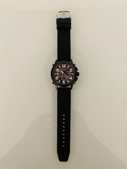 Relógio Porsche Design Indicator - Caixa 45 - Usado