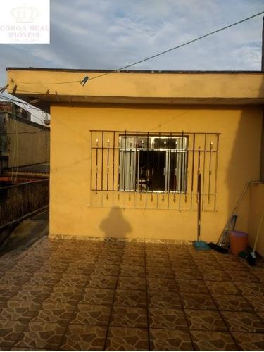 Imagem 1 de 13 de Casa Para Locação E Vendas No Limoeiro, Jacuí - Ca00503 - 68750156