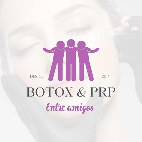 Imagem 1 de 1 de Botox