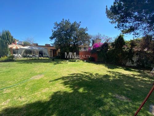 Imagen 1 de 6 de Lomas Quebradas - Terreno En Venta / Land For Sale