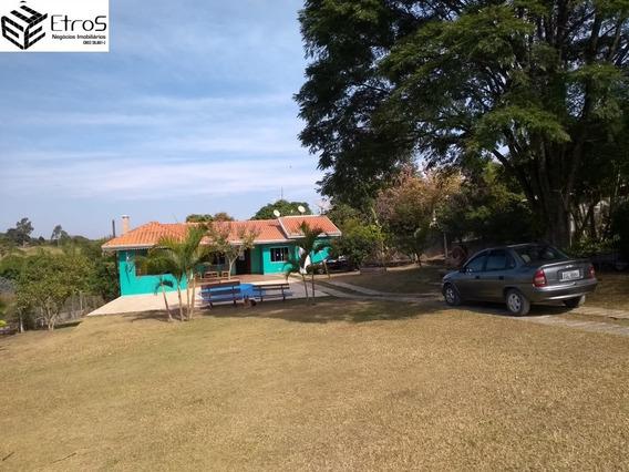 Chácara A Venda No Bairro Centro Em Itupeva - Sp. - Ch0011-1