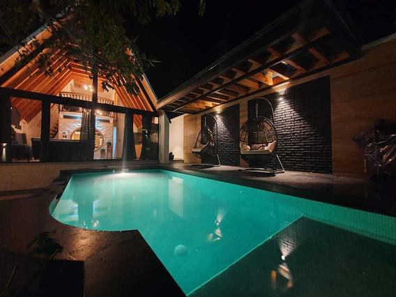 Hermosa Casa Con Alberca Y Amueblada Ixtapan Tonatico Edomex
