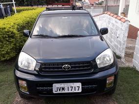 Toyota Rav4 2.0 5p 2001