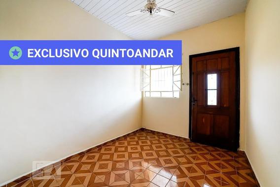 Casa Com 2 Dormitórios E 1 Garagem - Id: 892974316 - 274316