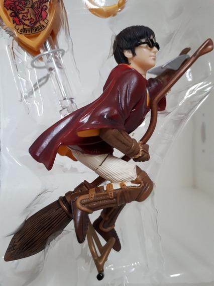 Boneco Harry Potter, Novo, Da Mattel !!