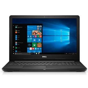 Notebook Dell A6-9200 4gb/1tb/15p/tc Preto, Modelo Novo!