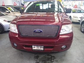 Ford Lobo 4.6 Xlt Cabina Regular 4x2 Mt