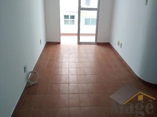 Imagem 1 de 21 de Apartamento Com 02 Dormitórios A Venda Na Praia Das Astúrias - Ref. 4625 - 4625