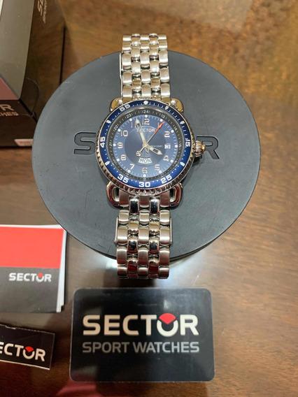 Reloj Sector Para Hombre