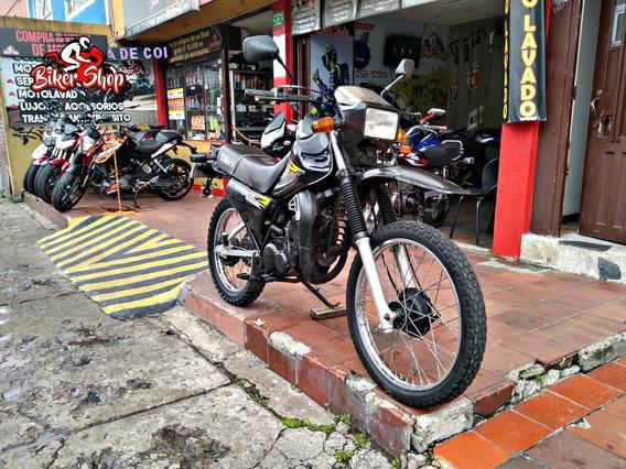 Yamaha Dt 125 Modelo 1996 Exelente Estado Biker Shop
