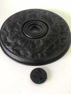 Filtro De Carbón Activado Para Extractor De Cocina Spar