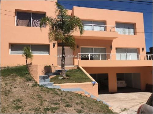 Preciosa Casa En Playa Brava -ref:2820