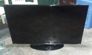 Televisor Led Smart Samsung 48 Pulgadas Un46eh5300g Impec !!