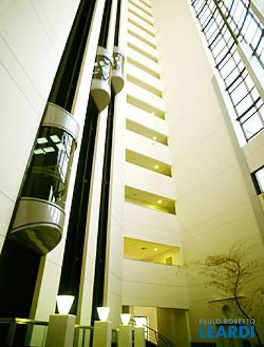 Flat - Jardim Paulista  - Sp - 464489
