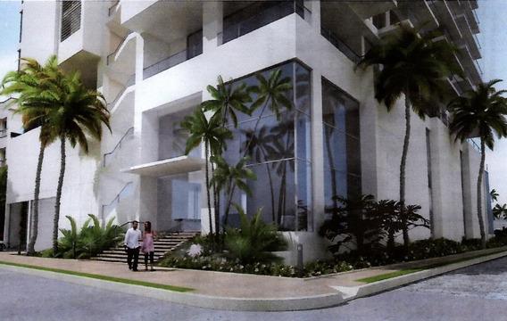 Apartamento A Orilla Del Mar Para Estrenar - Bello Horizonte