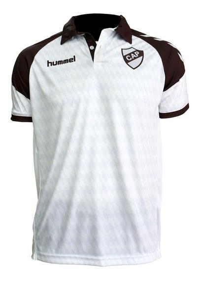 Chomba Tecnica Platense Hummel 2019-2020 Rc Deportes