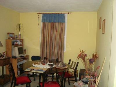 Barrio 420 12 - C - 6 - Depto. 3 Ambientes En Alquiler