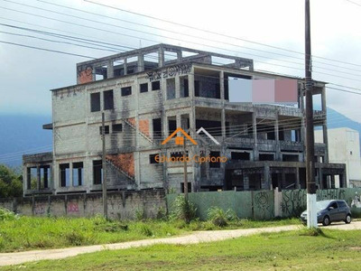 Terreno Residencial À Venda, Massaguaçu, Caraguatatuba - Te0098. - Te0098