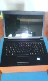 Laptop Lenovo 14 Hd Led B470e