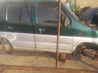 Repuesto Wagon R 2002 Automatica Oferta
