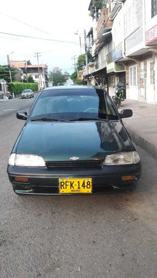 Vendo Chevrolet Swift 1300,modelo95, 7. 500. 000 Negociable